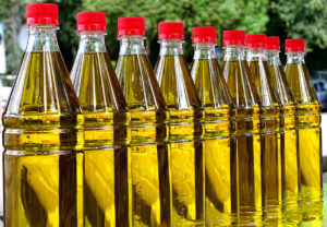 About Blessed Oil – Archangel St  Raphael Holy Healing Ministry